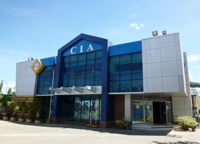【CIA】ホテル寮2人部屋へ無料アップグレード実施中!