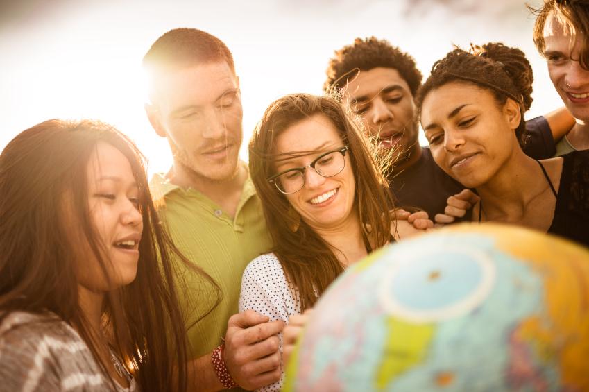 グローバル化が進む今、英語をしっかり身に着けよう!