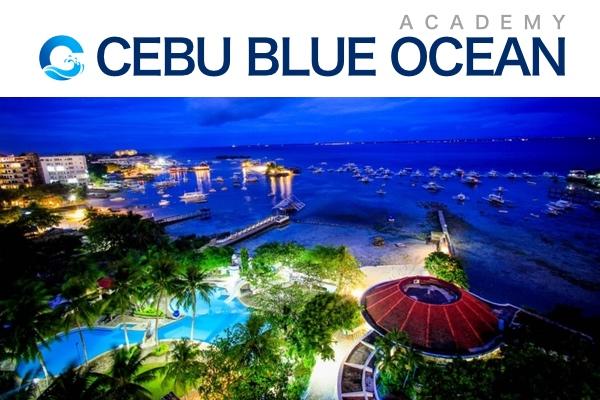 【2018年】セブブルーオーシャンアカデミー(Cebu Blue Ocean) 一部期間1週間から留学可能に!