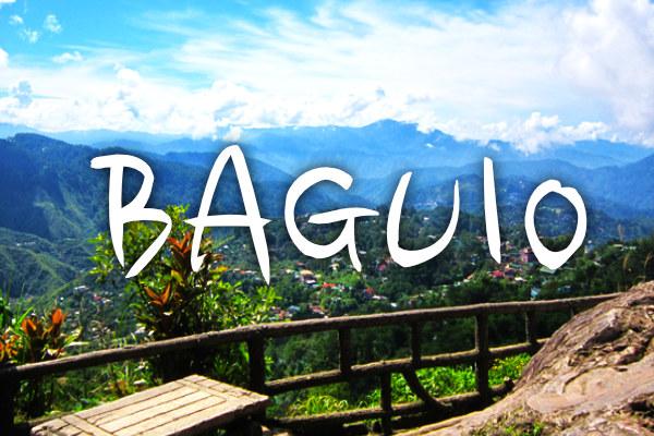 [バギオへ留学]フィリピンの避暑地・バギオってどんなところ?