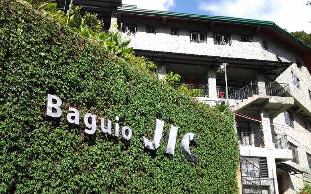 BAGUIO JIC学校資料2020