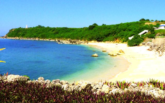 [バギオ留学] バギオから足を伸ばして海を楽しむ!