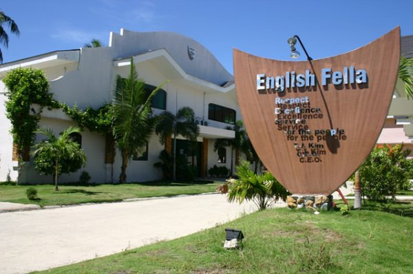 English Fella学校資料2020