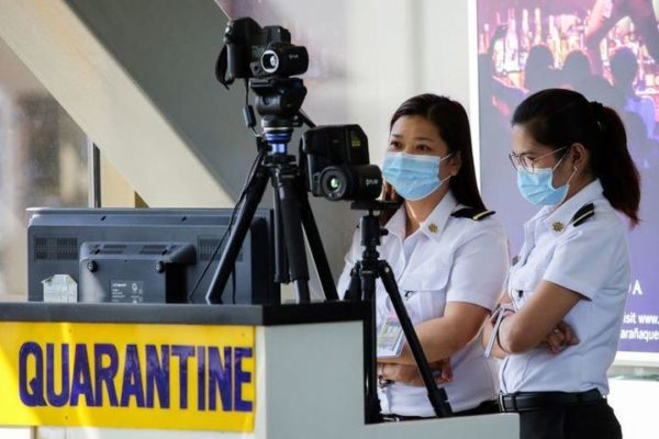 新型コロナウィルス(COVID-19)の影響によるフィリピン・セブ留学、学校臨時閉鎖決定